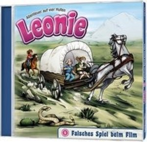 Falsches Spiel beim Film - Leonie (5)