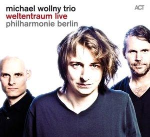 Weltentraum Live-Philharmonie Berlin