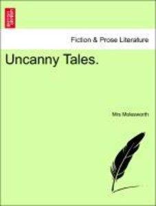 Uncanny Tales.