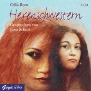 Hexenschwestern. 3 CDs