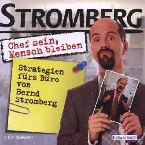 Bernd Stromberg: Chef Sein-Mensch Bleiben