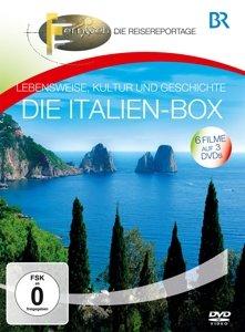 Die Italien-Box