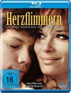 Herzflimmern (Blu Ray)