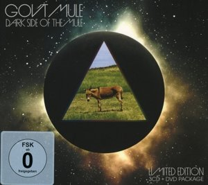 Dark Side Of The Mule (Deluxe 3CD+DVD Edition)