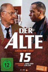 Der Alte Collector's Box Vol. 15 (15 Folgen)