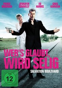 Wers glaubt, wird selig - Salvation Boulevard