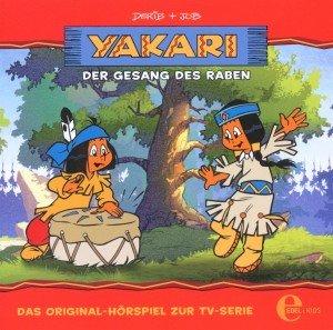 Yakari 08