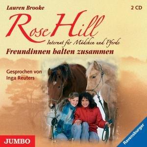 Rose Hill Internat Für Mädchen Und Pferde: Freundi