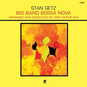 Big Band Bossa Nova (Ltd.Edt 180g Vinyl)