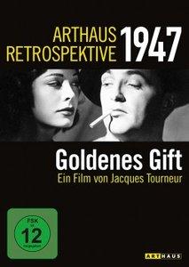 Goldenes Gift. Arthaus Retrospektive 1947