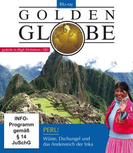 Peru-Wüste,Dschungel u.d.Andenreich