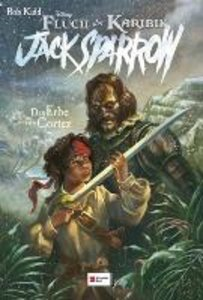 Kidd, R: Jack Sparrow 4/Erbe