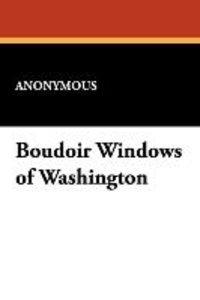 Boudoir Windows of Washington