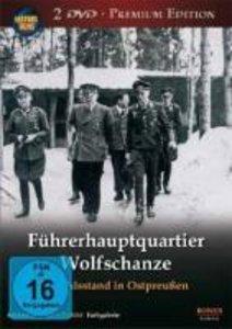 Führerhauptquartier Wolfschanze