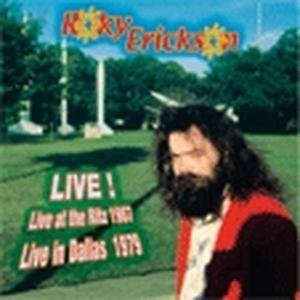 Live At The Ritz 1987/Live In Dallas 1979