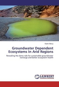 Groundwater Dependent Ecosystems In Arid Regions