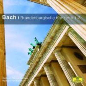 Brandenburgische Konzerte 1 - 3