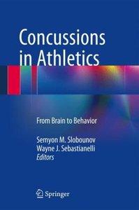 Concussions in Athletics