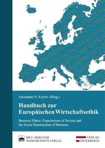 Handbuch zur Europäischen Wirtschaftsethik