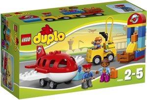 LEGO Duplo 10590 - Flughafen