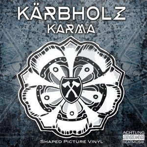 Karma (Ltd.Picture Shaped Vinyl+MP3)