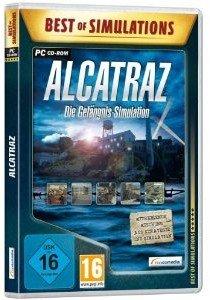 Alcatraz - Die Gefängnis-Simulation