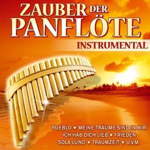 Zauber Der Panflöte/Instrume