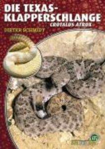 Die Texas-Klapperschlange - Crotalus Atrox