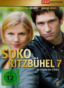 SOKO Kitzbühel 07