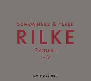 Rilke Projekt Geschenkedition
