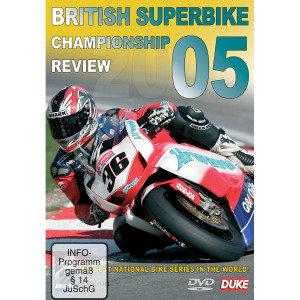 British Superbike Championship 05