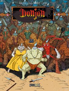 Donjon 110 - Hoher Septentrion