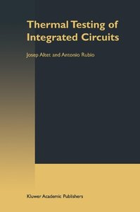 Thermal Testing of Integrated Circuits
