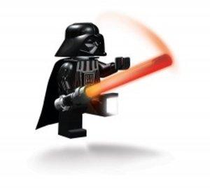 LEGO® Star Wars - Darth Vader Taschenlampe