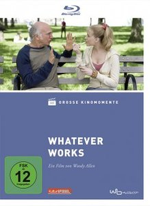 Große Kinomomente 3-Whatever Works BD