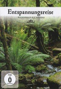 Regenwald & Canyons