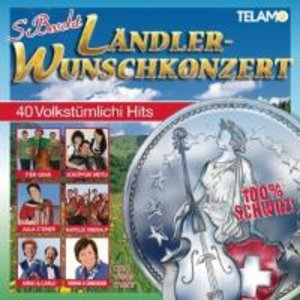 S Bescht Ländler-Wunschkonzert