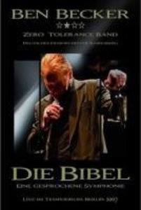 Die Bibel-Eine Gesprochene Symphonie