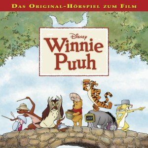 Winnie Puuh-Kinofilm