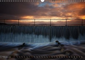 Fascinating Scotland / UK-Version (Wall Calendar 2015 DIN A3 Lan