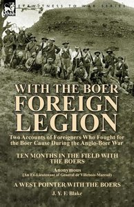 With the Boer Foreign Legion