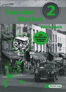 Camden Market 2. Workbook. Klasse 6. Mit CD-ROM für Windows 95/9