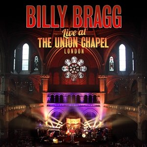Live At The Union Chapel,London