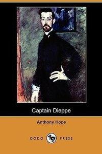 Captain Dieppe (Dodo Press)