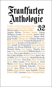 Frankfurter Anthologie 32
