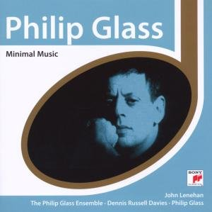 ESPRIT-Philip Glass