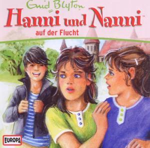Hanni und Nanni 34 - zum Schließen ins Bild klicken