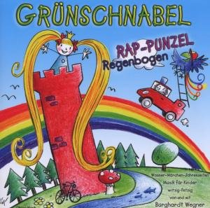 Rap-Punzel Regenbogen