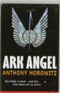 Horowitz, A: Ark Angel