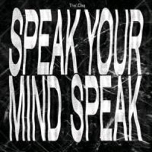 Speak Your Mind Speak